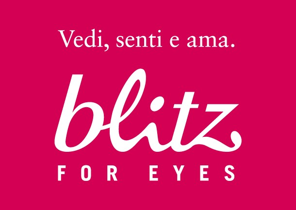 Blitz for Eyes Vedi Guarda e ama